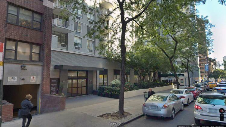 rent office 225-235 east 64th street