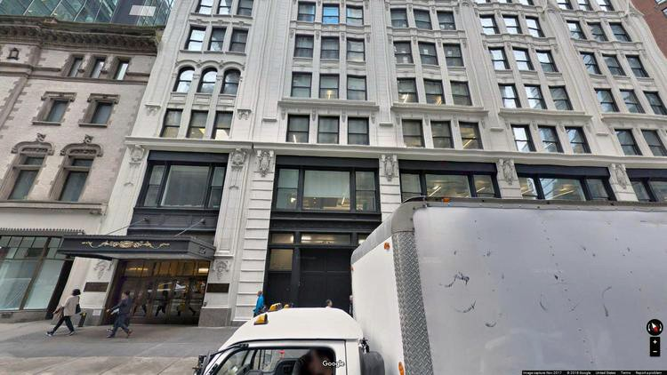 let office 225 east 57th street