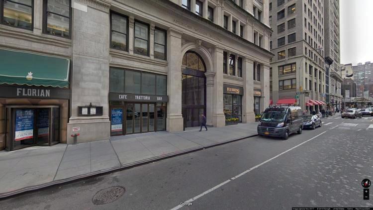 let office 225 park avenue south