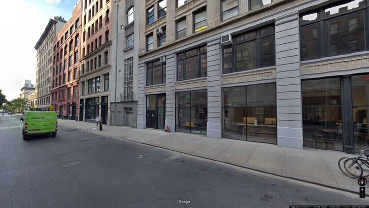 let office 227-239 west 17th street