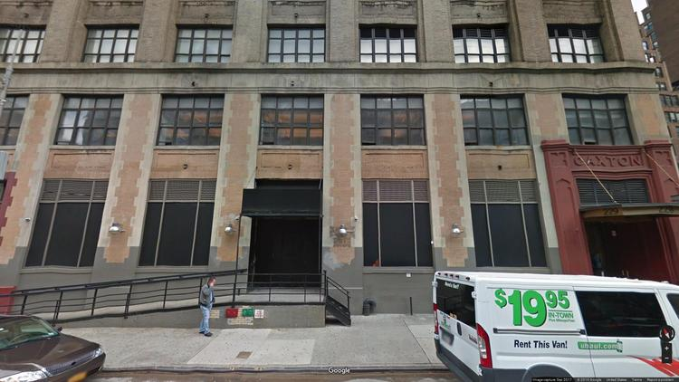 rent office 229 west 28th street