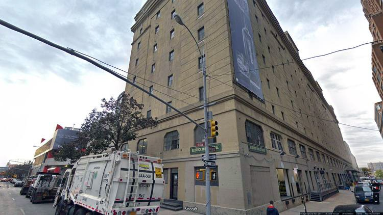 lease office 231-241 eleventh avenue