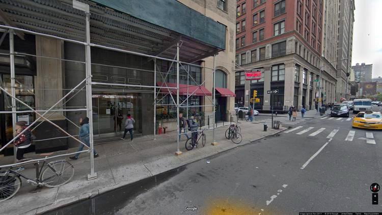 let office 235 park avenue south