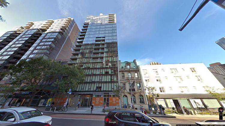 lease office 237 east 34th street