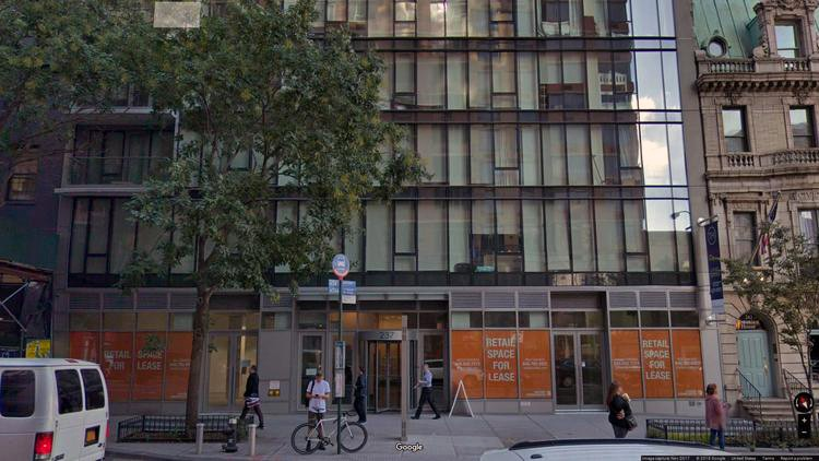 let office 237 east 34th street