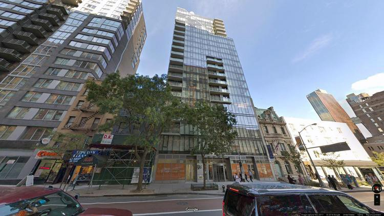 rent office 237 east 34th street