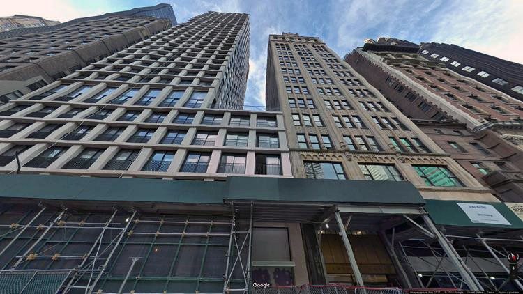let office 24 west 40th street
