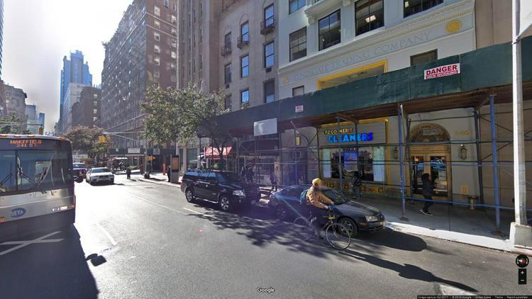 lease office 240 madison avenue