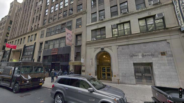 rent office 247 west 30th street