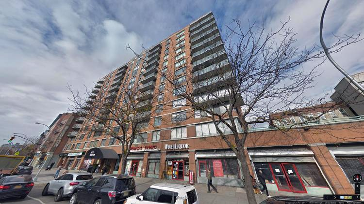 lease office 250 east houston street