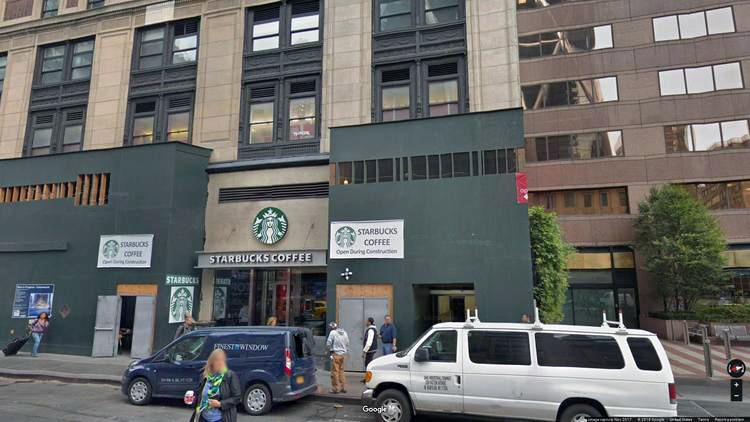 lease office 250 west 57th street