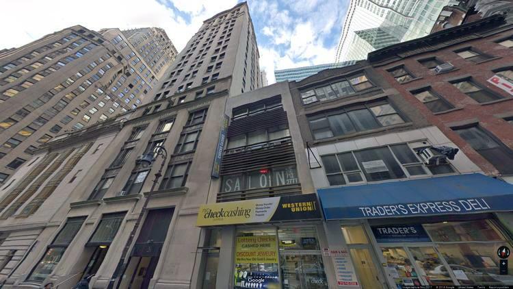 let office 26 beaver street