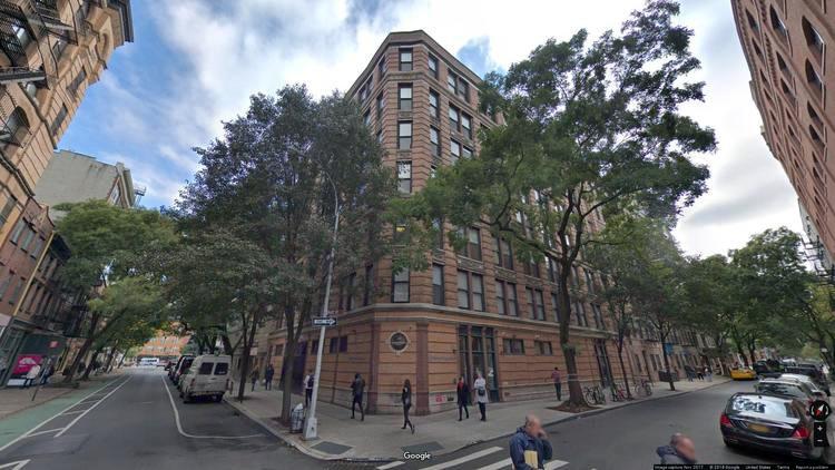 lease office 26 bleecker street