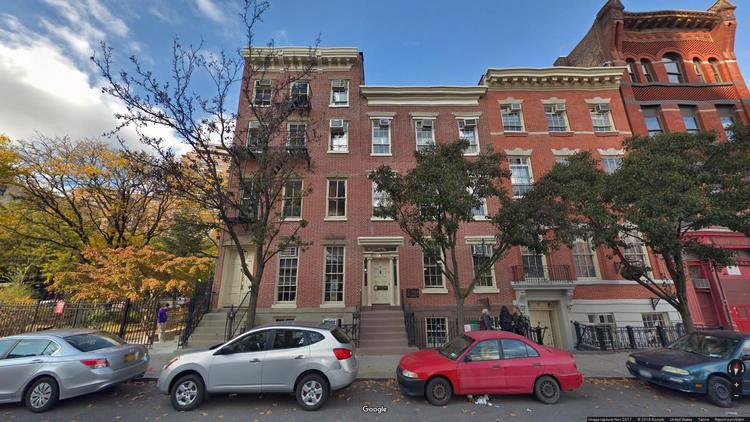 rent office 263-267 henry street