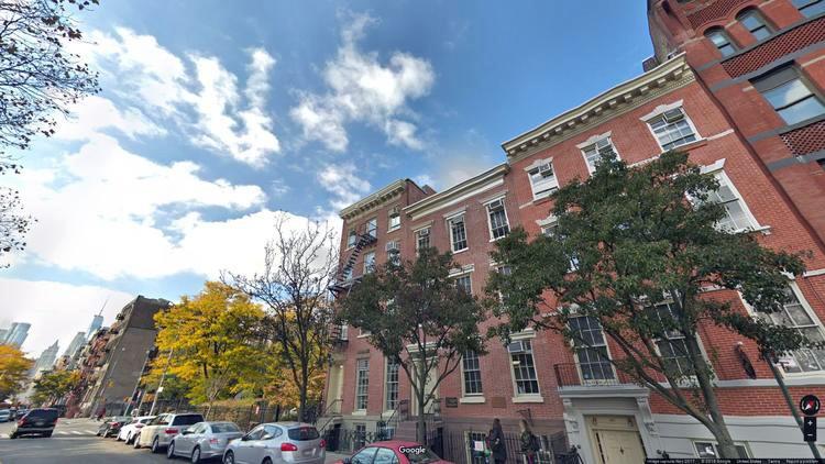 lease office 263-267 henry street