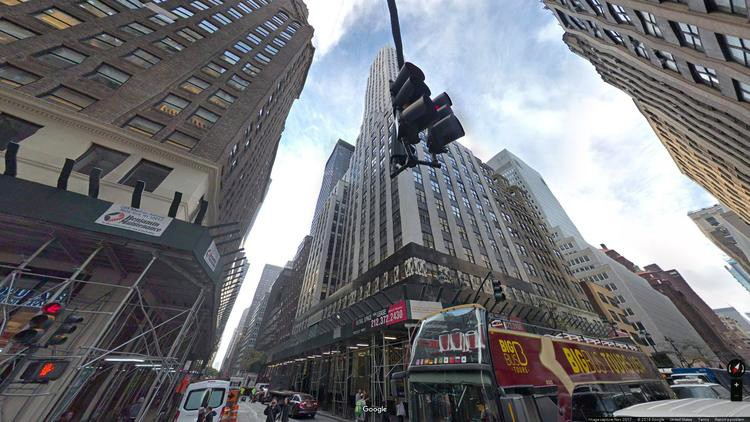 let office 269-271 madison avenue