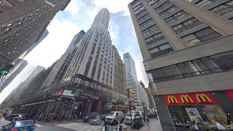 lease office 269-271 madison avenue