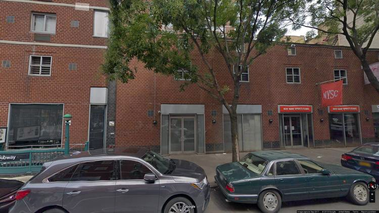 rent office 269 west 16th street
