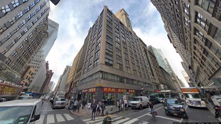 let office 274 madison avenue