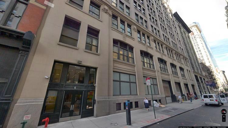 lease office 28-40 west 23rd street