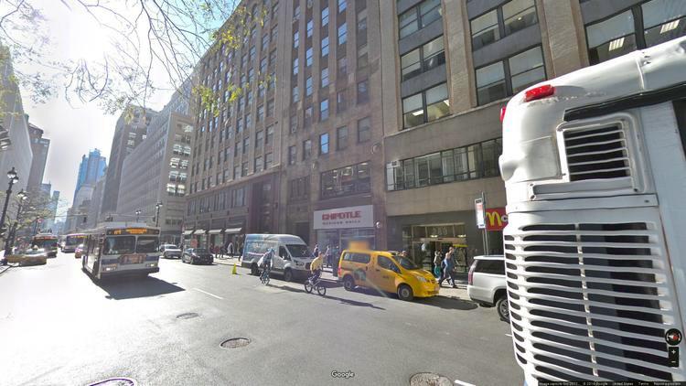 lease office 280 madison avenue