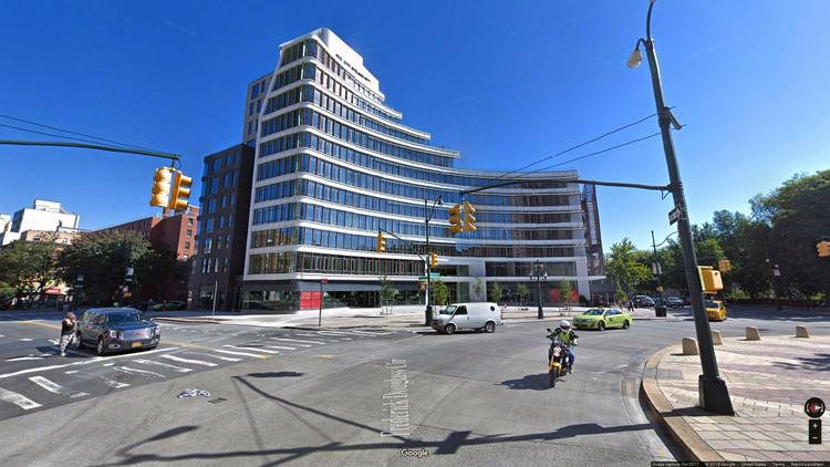 lease office 285 west 110th street