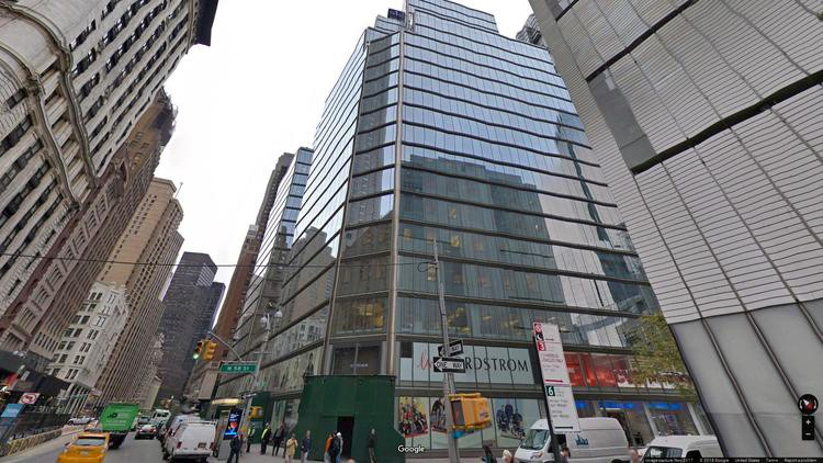 rent office 3 columbus circle