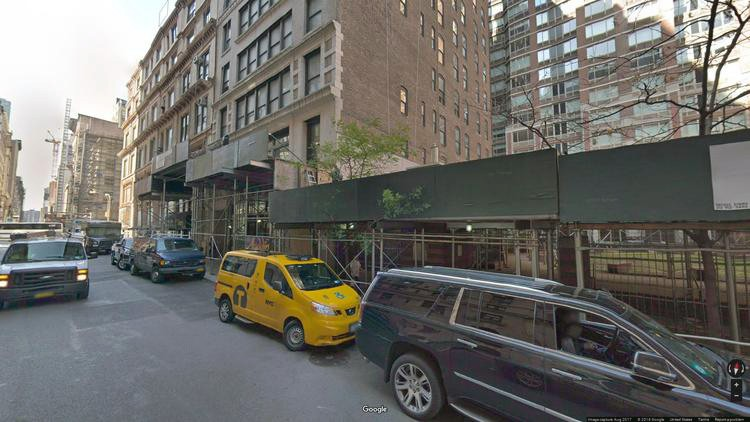 lease office 3 east 28th street