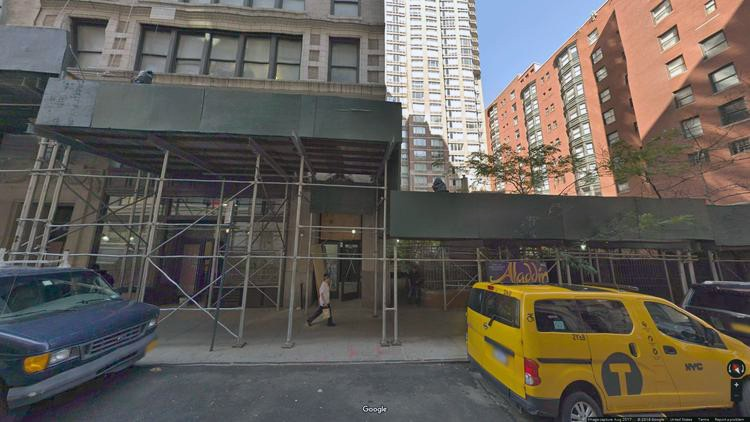 rent office 3 east 28th street