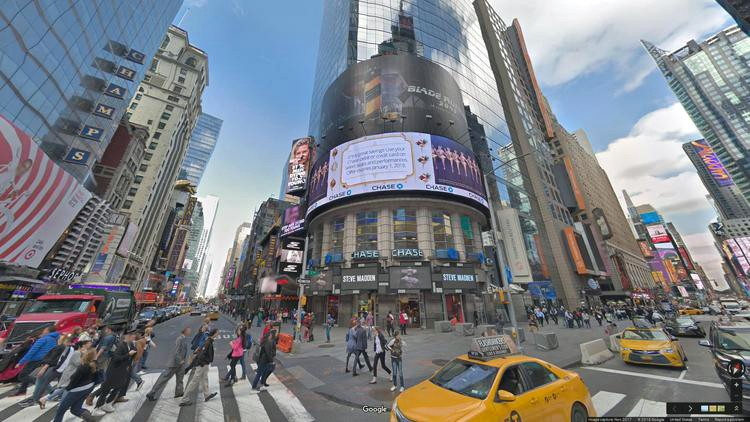 rent office 3 times square