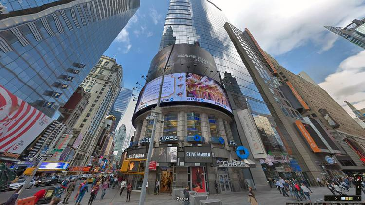 lease office 3 times square
