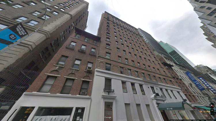 let office 30 east 60th street