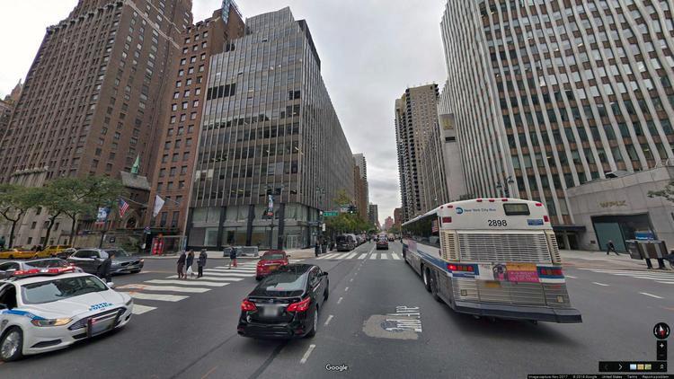 let office 300 east 42nd street