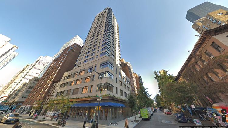 let office 301 east 50th street