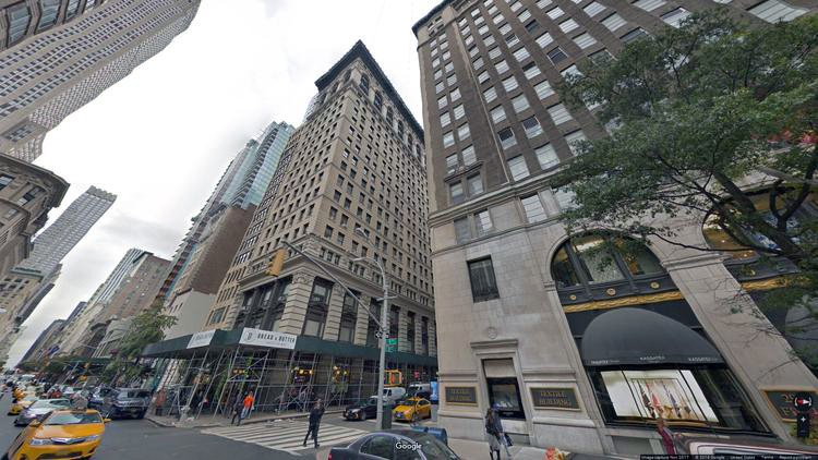 let office 303-305 fifth avenue