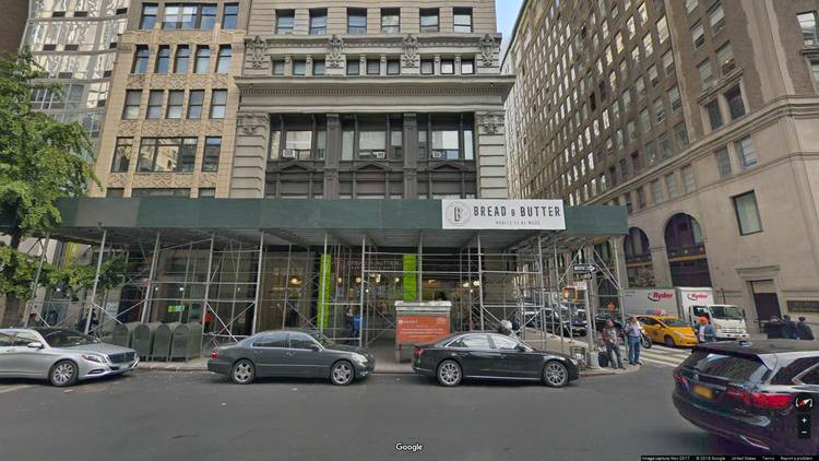 rent office 303-305 fifth avenue