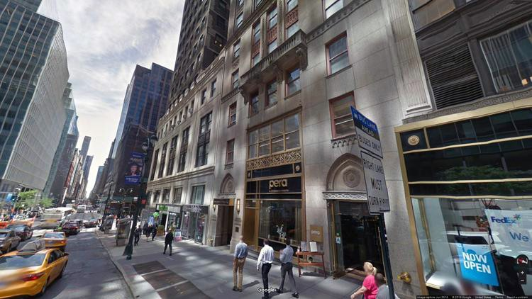 rent office 305-315 madison avenue