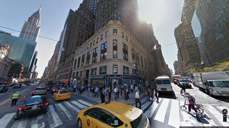 lease office 305-315 madison avenue