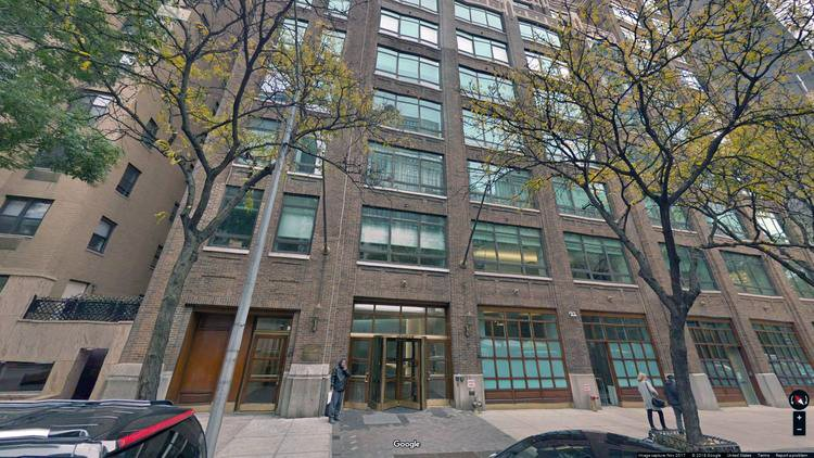 rent office 305 east 47th street
