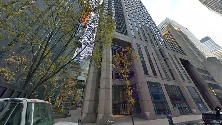 rent office 31 west 52nd street