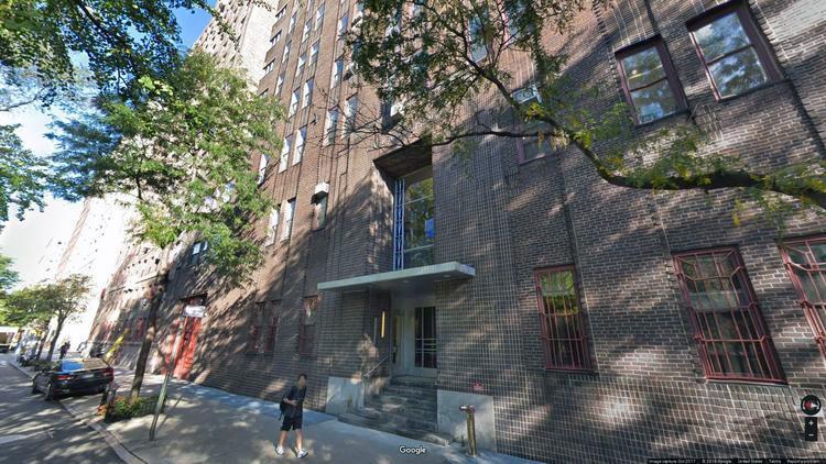lease office 310 riverside dr