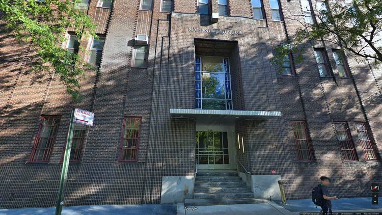 rent office 310 riverside dr