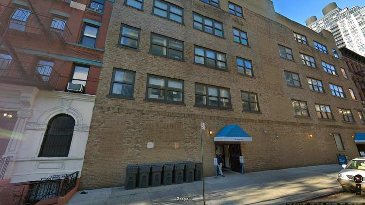 rent office 315 east 94th street