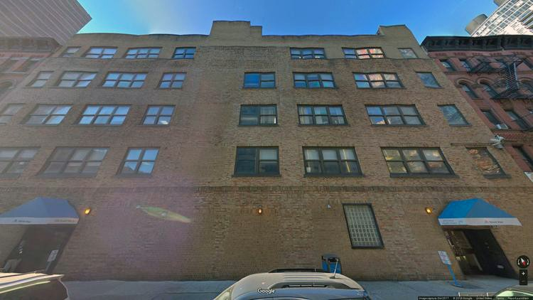 lease office 315 east 94th street