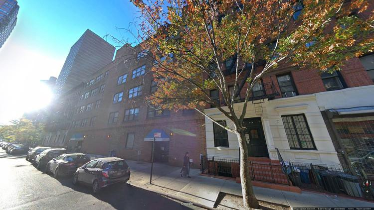 let office 315 east 94th street