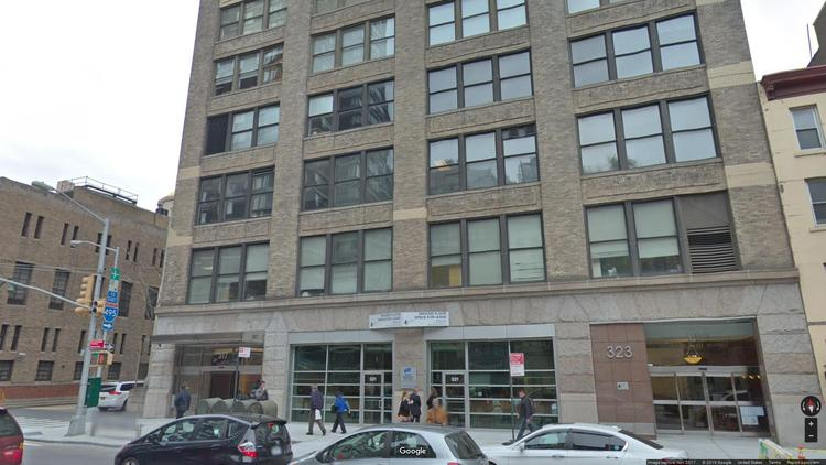 let office 317 east 34th street
