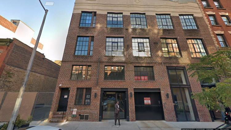 rent office 318 west 118th street