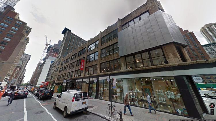 let office 32-38 west 30th street