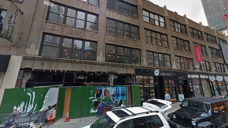 rent office 32-38 west 30th street