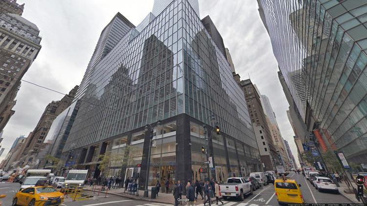 let office 330 madison avenue